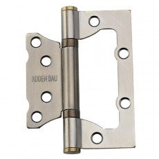 Петля накладная Adden Bau 100x75x2.5 BUT ANTIC BRONZE