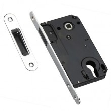 Замок Adden Bau KEY MAG 5085 CHROME