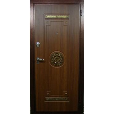 Входная металлическая дверь Легенда