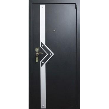 Входная металлическая дверь Спектра