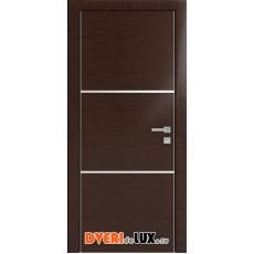 Profil Doors 2z Венге Кроскут